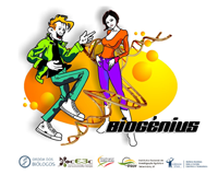 Logo Biogenius
